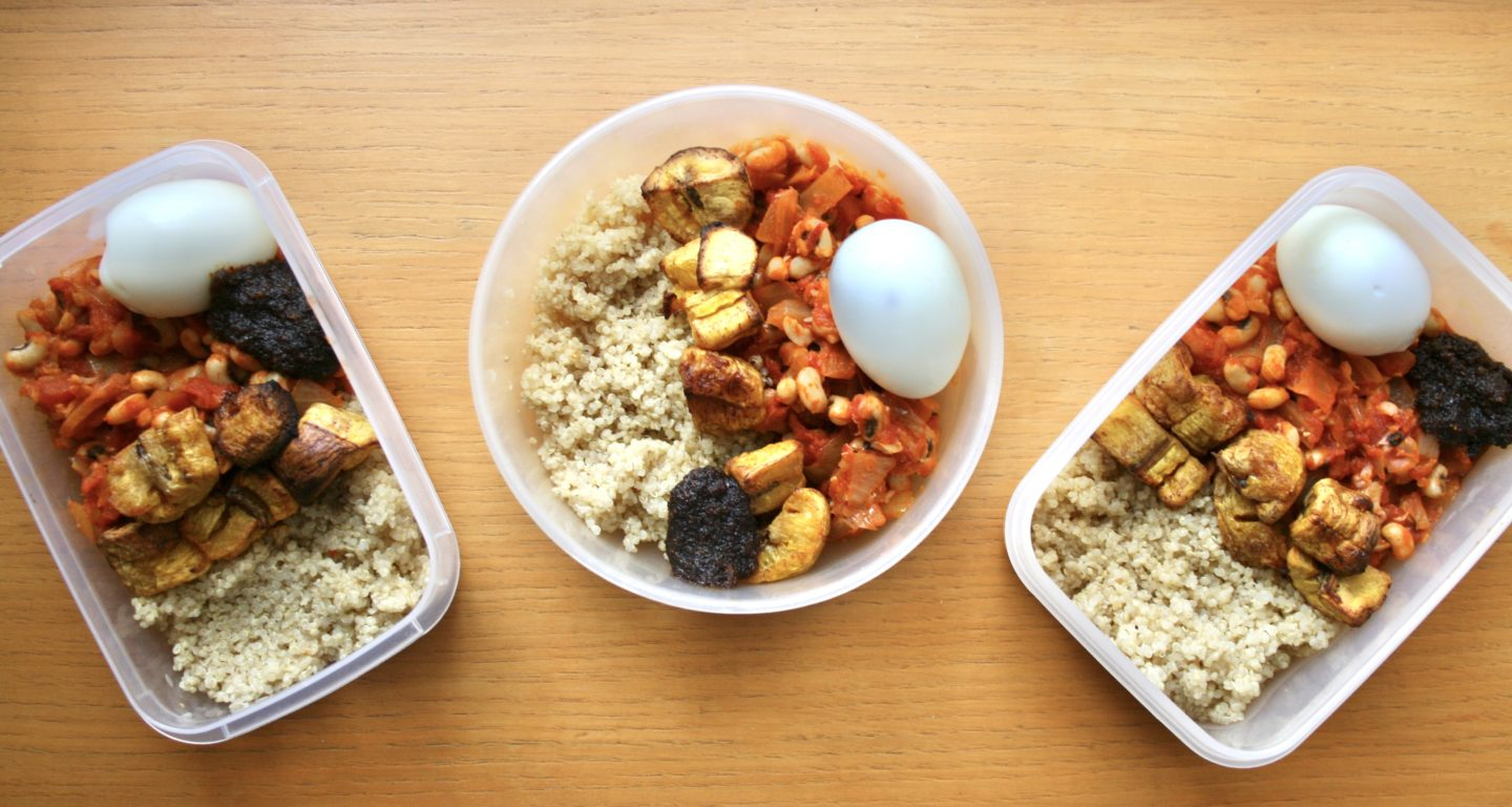 3 healthy ghanaian inspired packed lunch bowls best body by bry im definitely not one to settle for a boring packed lunch ive learned that the more exciting your lunch is the more you will look forward to actually forumfinder Choice Image